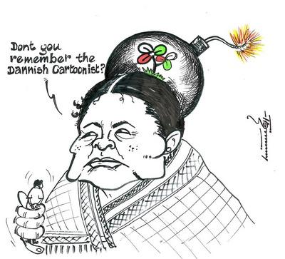 Mamata-Cartoon-epathram
