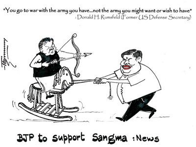 BJP_Sangma-epathram