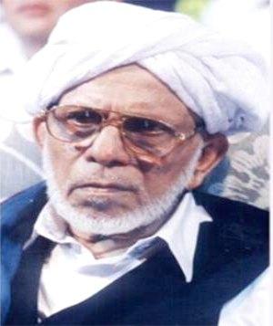azhari-thangal-samastha-leader-ePathram