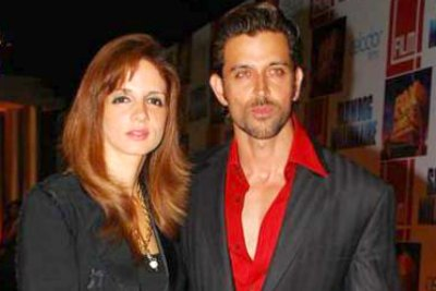 actor-hrithik-roshan-with-wife-susanne-khan-ePathram