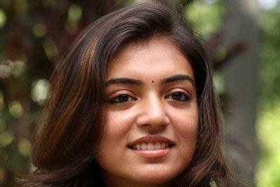 actress-nazriya-nasim-ePathram