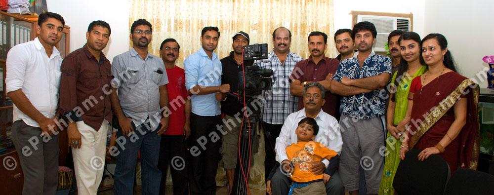 agnipareeksha-team