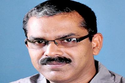 film-director-mohan-raghavan-ePathram