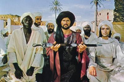 hollywood-movie-the-message-show-in-saudi-arabia-ePathram