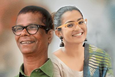 kerala-state-film-award-2017-indrans-parvathi-ePathram