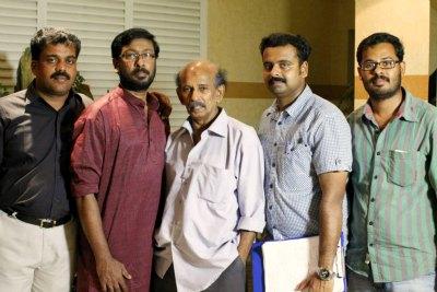 pma-rahiman-with-mamukkoya-thudarum-tele-film-ePathram