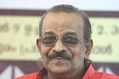poet-chunakkara-raman-kutty-passes-away-ePathram