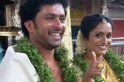 surabhi-lakshmi-wedding-epathram