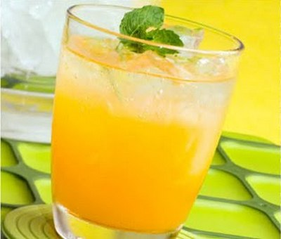 mango passion fruit punch-epathram