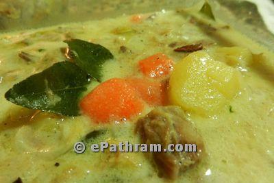 mutton stew-epathram