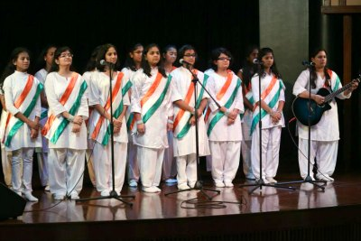 67th-independence-day-celebrations-in-embassy-of-india-ePathram