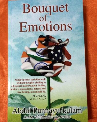 abdul-punnayurkkulam-bouquet-of-emotions-ePathram