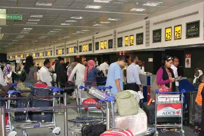 abudhabi-airport-terminal-ePathram
