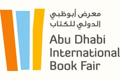 abudhabi-international-book-fair-logo-ePathram