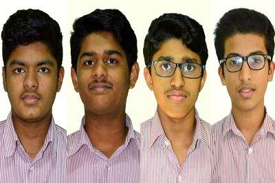 abudhabi-model-school-students-ePathram
