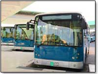 abudhabi-public-transport-bus-ePathram