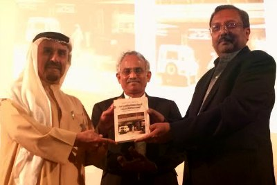 al-fahim-book-from-rags-to-riches-malayalam-translation-release-in-abudhabi-ePathram
