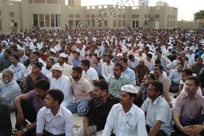 al-manar-eid-gaah-qutbah-epathram