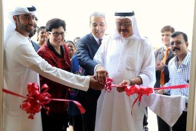 al-watbha-mayoor-school-opening-ePathram