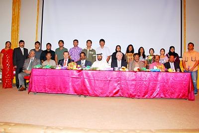 alain-blue-star-academic-awards-2011-ePathram