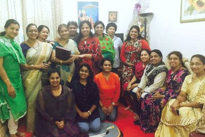 all-kerala-womans-collage-alumni-akwca-2016-17-committee-ePathram
