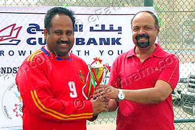 aravindan-balakrishnan-man-of-the-match-epathram