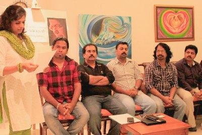artista-art-group-remember-actor-thilakan-ePathram