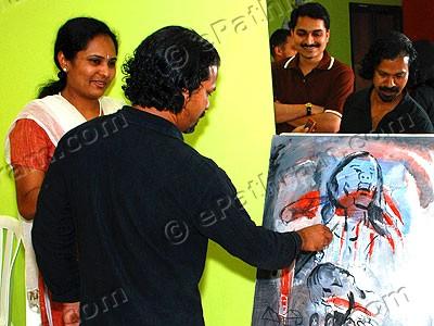 artista-artgroup-painter-epathram