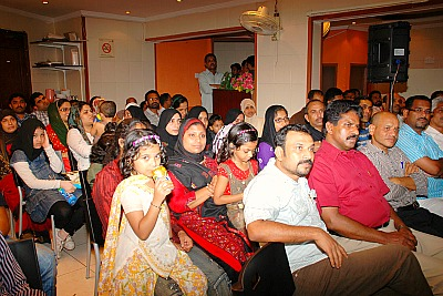 audience-at-composer-sa-jameel-remembered-ePathram