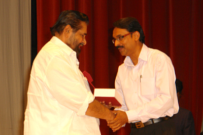 award-for-latheef-mammiyoor-epathram
