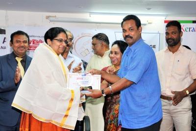 azheekkodu-sahrudhaya-award-2012-ePathram