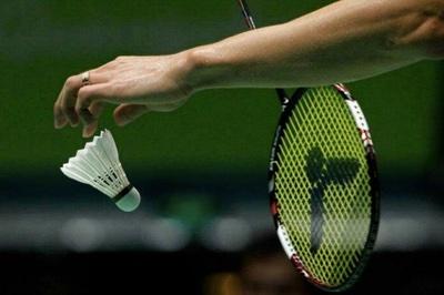 badminton-epathram