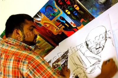 basheer-painting-epathram