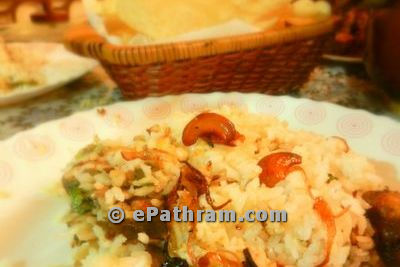 biriyani-cooking-competition-ePathram