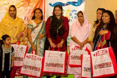 biriyani-mappilappatu-mylanchi-eid-celebration-competitions-for-ladies-ePathram