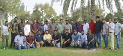 blangad-uae-pravasi-koottayma-members-ePathram