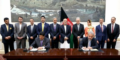 brs-ventures-mou-signed-between-ministry-of-health-afghanistan-dr-br-shetty-ePathram