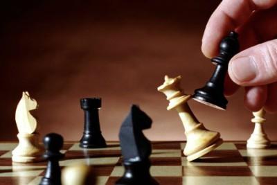 chess-board-ePathram