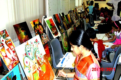 child-artists-in-prasakthi-remember-vayalar-ePathram