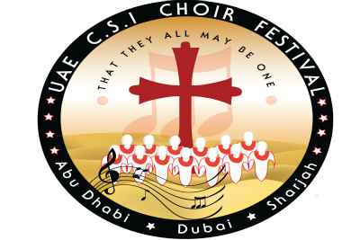 csi-church-choir-fest-logo-ePathram