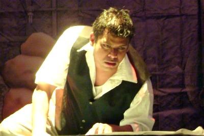 drama-fest-2011-sajid-kodinhi-ePathram
