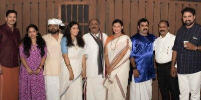 drama-team-bhagna-bhavanam-ksc-drama-fest-ePathram