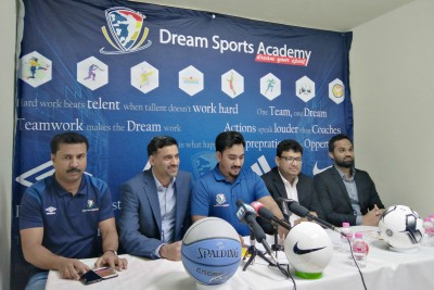 dream-sports-academy-press-meet-ePathram