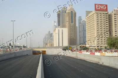 dubai-new-road-epathram