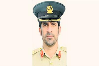 dubai-police-chief-major-general-abdullah-al-marri-ePathram