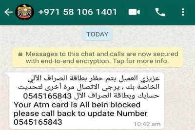 dubai-police-warning-mis-use-social-media-and-whats-app-users-ePathram