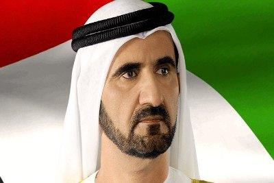 dubai-ruler-sheikh-mohammed-bin-rashid-ePathram