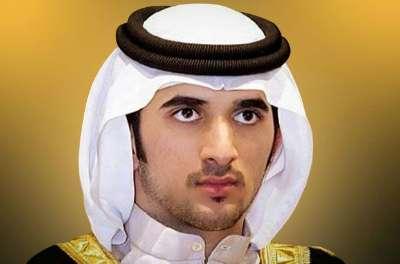 dubai-sheikh-rashid-bin-muhammed-al-maktoum-ePathram
