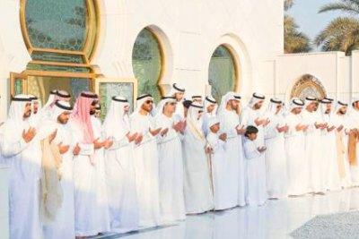 eid-al-adha-2012-at-sheikh-zayed-masjid-ePathram