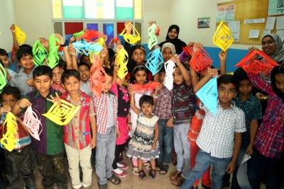 eiff-abudhabi-educational-orientation-camp-ePathram